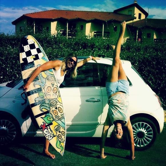 DREAM BIG – Die Geschichte von Taíba Surf & Yoga